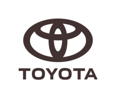 Автомобильные 3D коврики Toyota