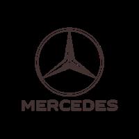 Автомобильные 3D коврики Mercedes