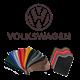 EVA коврики для Volkswagen (Фольксваген)