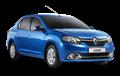 Накладки для Renault Logan 2