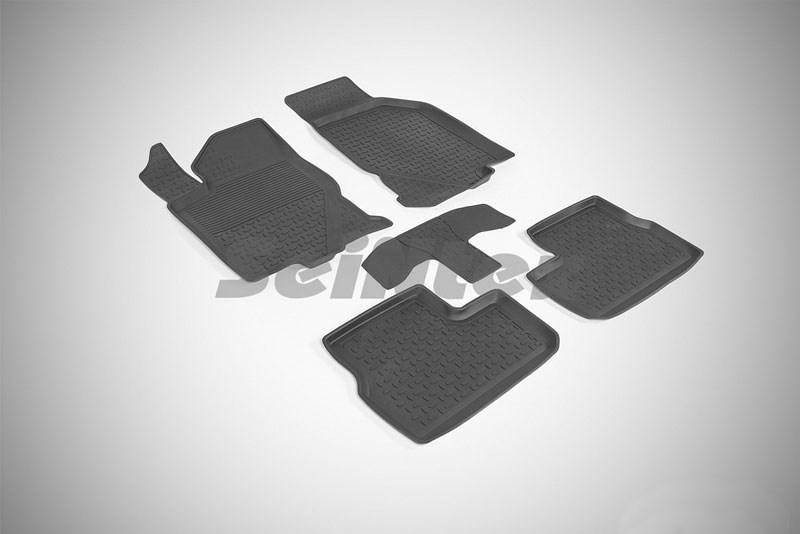 Резиновые коврики ДатсунМи-До