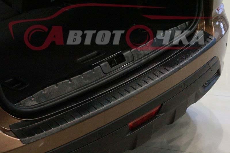 Накладка в проем багажника Лада X рей | LADA XRAY