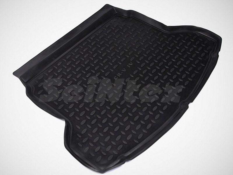 коврик багажника Хонда СРВ 4