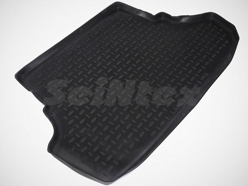 коврик багажника Мицубиси Лансер 10