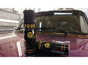Универсальное гидрофобное покрытие спрей Aqua Protect