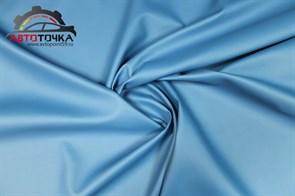 Экокожа орегон синяя