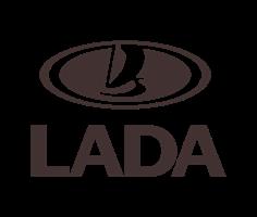 Автомобильные 3D коврики Lada