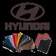 EVA коврики для Hyundai (Хендай)