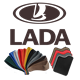 EVA коврики для Lada (Лада)