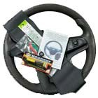 Инструкция по перетяжке руля Chevrolet Cruze
