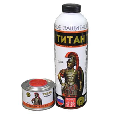 Краска Титан: для каких видов техники стоит купить покрытие