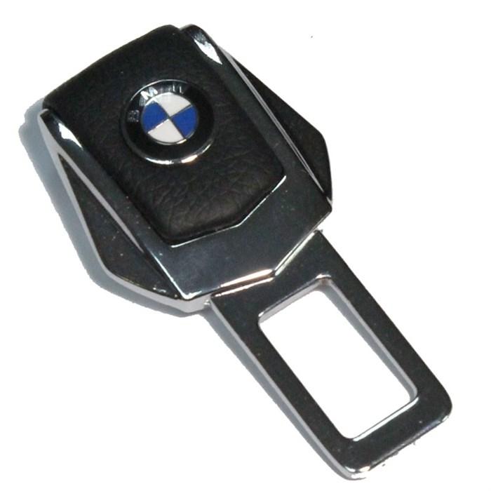Заглушка ремня безопасности с логотипом BMW - фото 10559