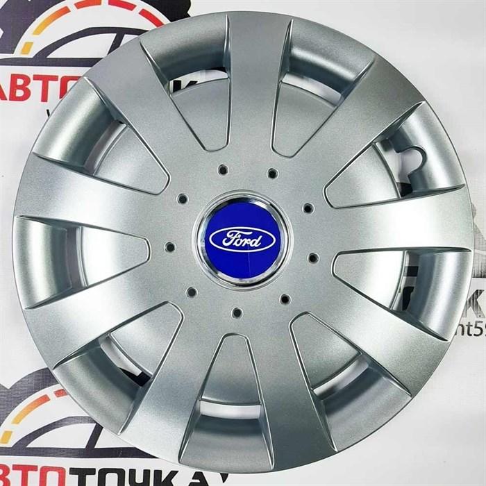 Колпаки для Форд Фиеста R15 SKS-Teorin 15309 - фото