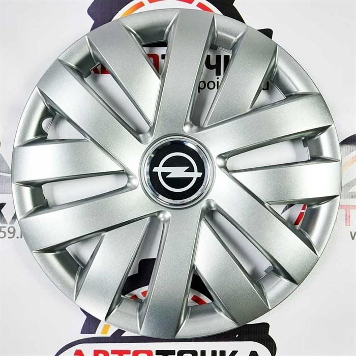Колпаки на колеса для Опель Корса R14 SKS-Teorin 14216 - фото