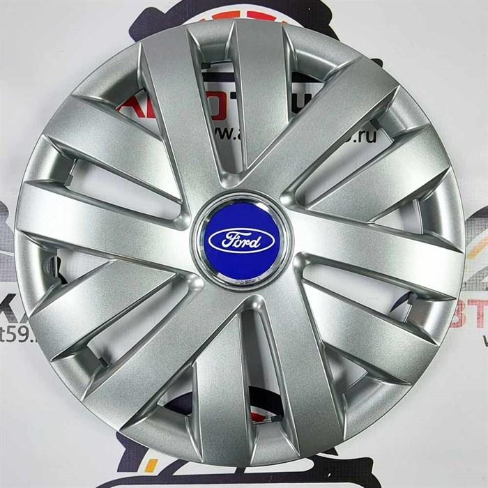 Колпаки на диски Форд Фокус 3 R15 SKS-Teorin 15315 - фото
