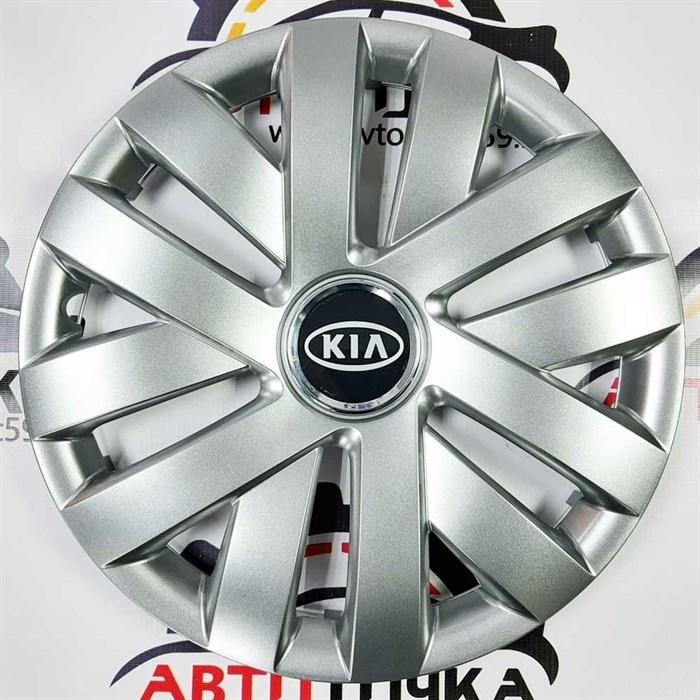 Колпаки на R15 SKS-Teorin 15315 для Kia Rio X-Line - фото