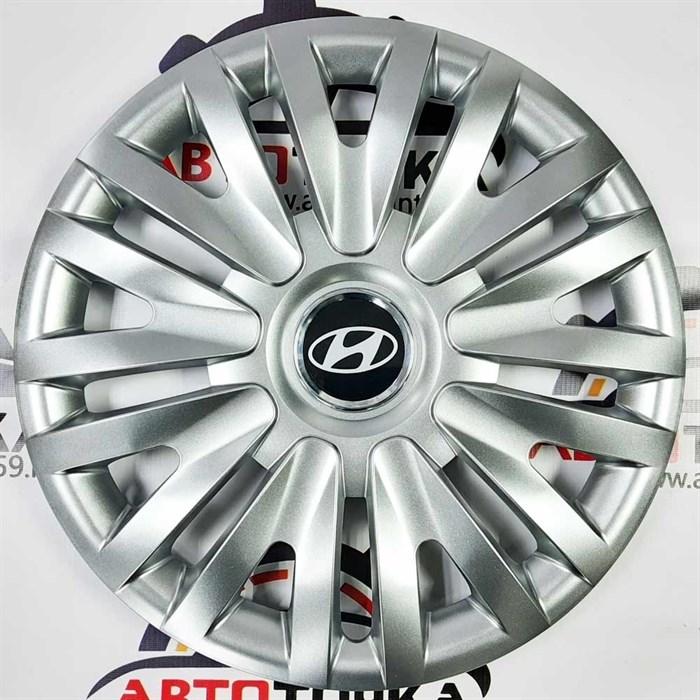 Колпаки на колеса Hyundai i30 R15 SKS-Teorin 15313 - фото