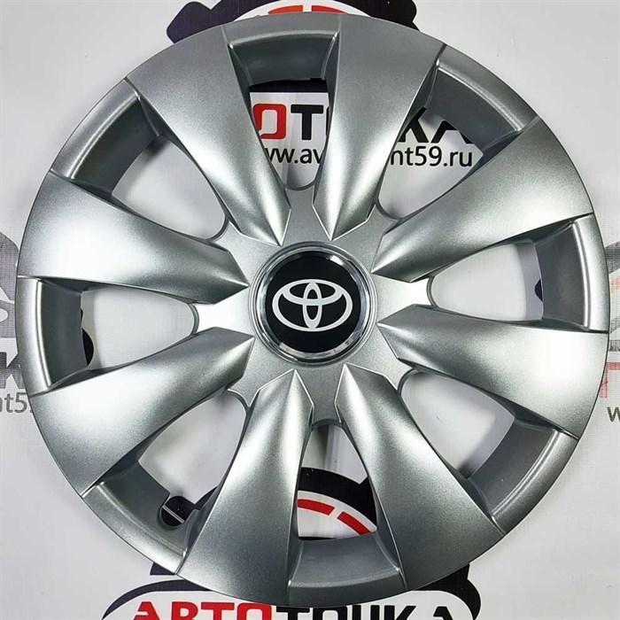 Колесные колпаки на Тойота Королла E210 R15 SKS-Teorin 15316  - фото