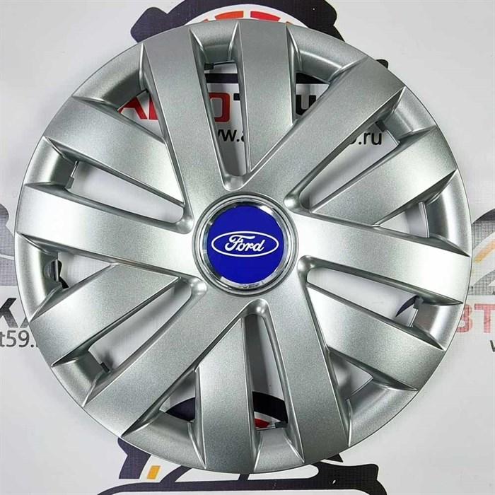 Колпаки на диски Форд Фокус 3 R14 SKS-Teorin 14216 - фото
