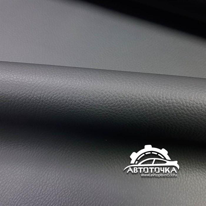 термокожа графит 1мм - фото