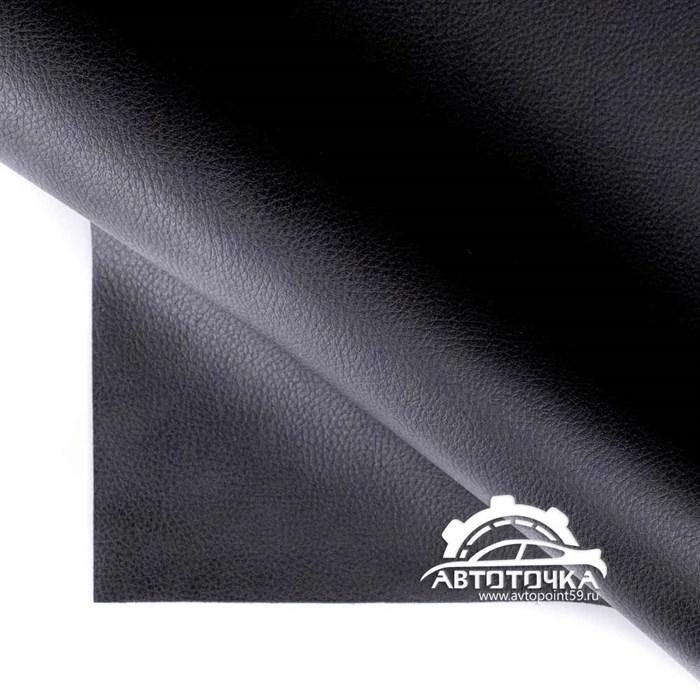 Экокожа Altona черная - 2101 - фото 17092