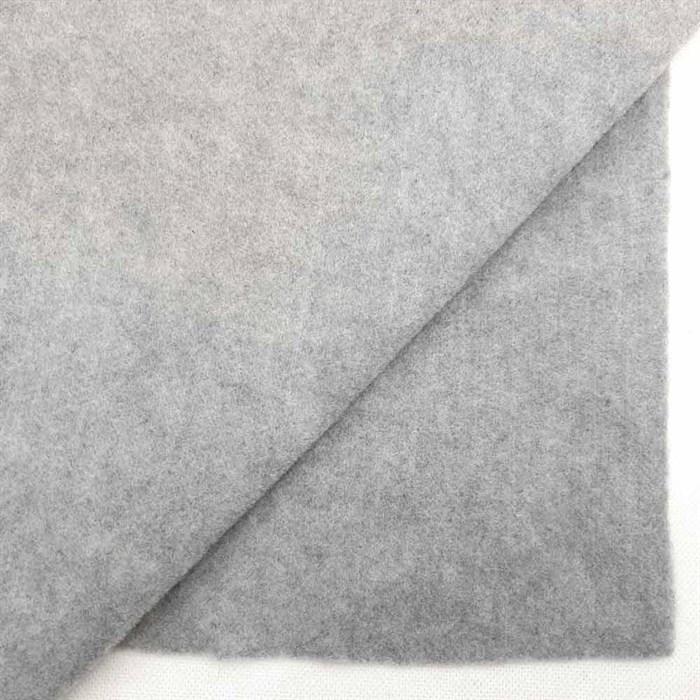 Карпет светло-серый - фото