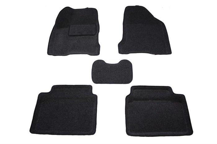 3D коврики Lada XRAY - фото 6607