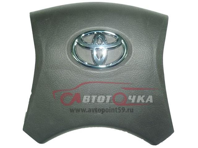 Заглушка руля Toyota Camry v40 2006-2011