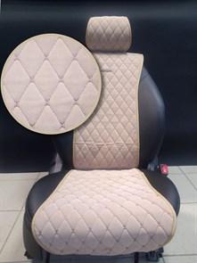 BULLET накидки на сидения