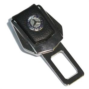 Заглушка ремня безопасности с логотипом Mercedes-Benz