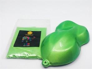 фото пигмента Lime