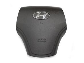 Заглушка руля Hyundai Elantra 4 фото