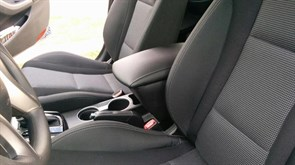 Подлокотник для Hyundai i30