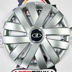 Колпаки на диски для Лада Ларгус R15 SKS-Teorin 15315 - фото
