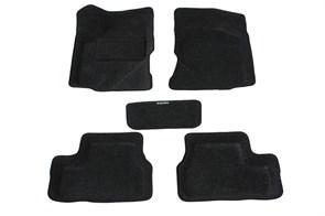 Ворсовые коврики 3D для Лада Гранта универсал - фото