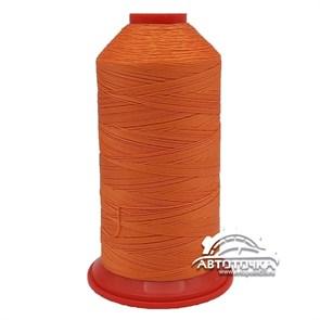 Нитки Polyart 40 (1430) оранжевый - фото
