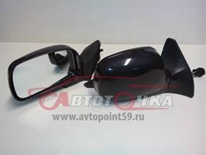 Боковые зеркала ВАЗ 2114 - 2115 черные (3291-09)