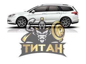 Покраска автомобиля Титаном кузов универсал