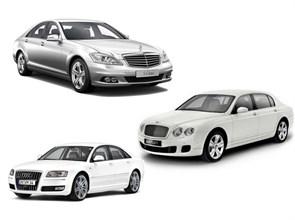 Керамическая полировка автомобилей бизнес класса