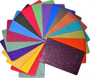 Выкраски пигментов Rubber Paint