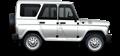 Титан комплект для покраски УАЗ Hunter - фото 10070