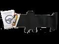 Оплетка на руль из экокожи Altona для Mitsubishi Colt VI 2002-2012 - фото 10862
