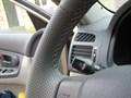 Оплетка на руль из натуральной кожи Kia Cerato I 2004-2009 - фото 10884