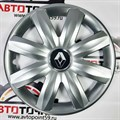 Колпаки на колеса для Рено Сандеро R14 SKS-Teorin 14221 - фото