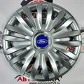 Колпаки на Форд Фокус 3 R15 SKS-Teorin 15313 - фото