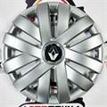 Колпаки на диски для Рено Сандеро R15 SKS-Teorin 15315 - фото