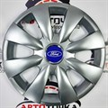 Колесные колпаки на Форд Фокус 3 R15 SKS-Teorin 15316  - фото