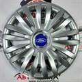 Колпаки на Форд Фокус 2 R14 SKS-Teorin 14217 - фото