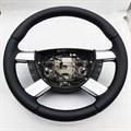 руль Форд Фокус 2 мультируль на обмен - фото
