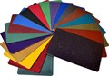 Выкраски пигментов Rubber Paint - фото 9425